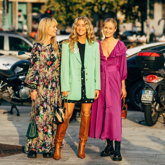 The Best Street Style at Milan Fashion Week Spring 2020