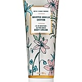 Bath & Body Works Whipped Vanilla Chiffon Ultra Shea Body Cream
