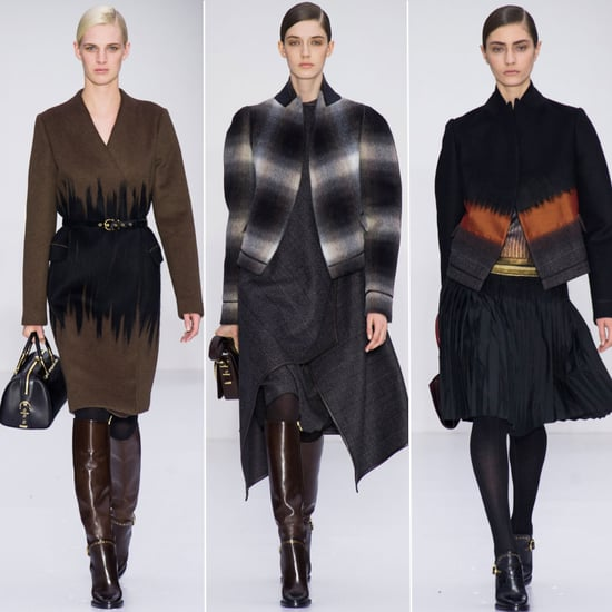 Salvatore Ferragamo Fall 2014 Runway | Milan Fashion Week
