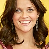 Reese Witherspoon With Brown Hair