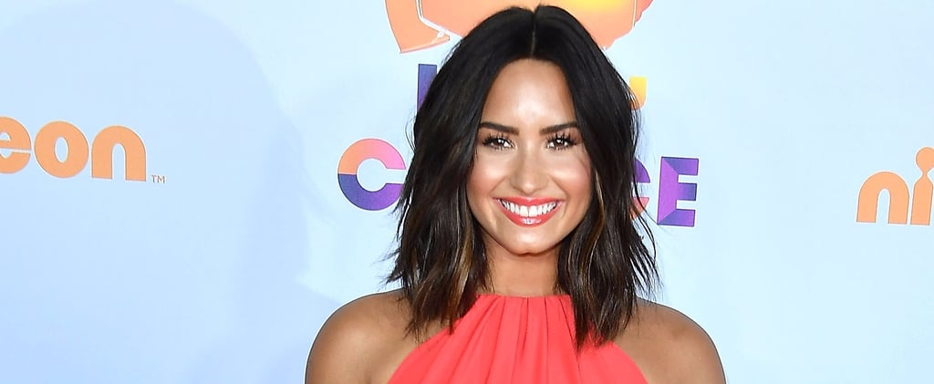 Demi Lovato Hair | Pictures