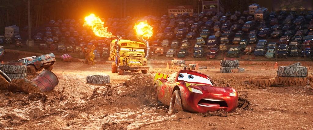 Cars 3 Disney Movies On Netflix 2019 Popsugar Family Photo 12