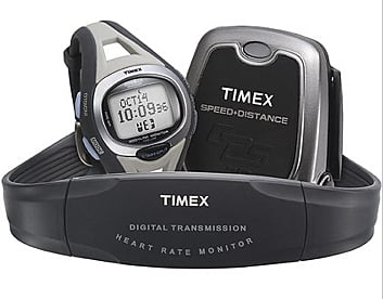 Get in Gear:  Timex Ironman Triatholon Bodylink