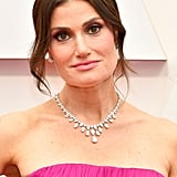Idina Menzel at the 2020 Oscars