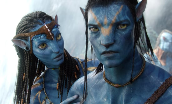 Review of James Cameron's Avatar, Starring Sam Worthington and Zoe Saldana 2009-12-18 05:30:00