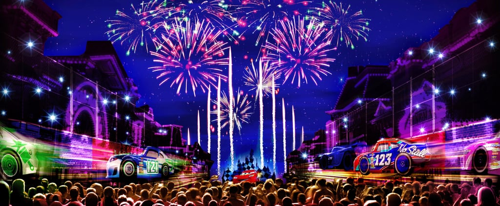 Pixar Fest Is Coming to Disneyland in 2018 — Here Are All of the Details!