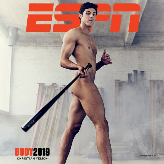 ESPN Body Issue 2019: Photos of Athletes Baring It All
