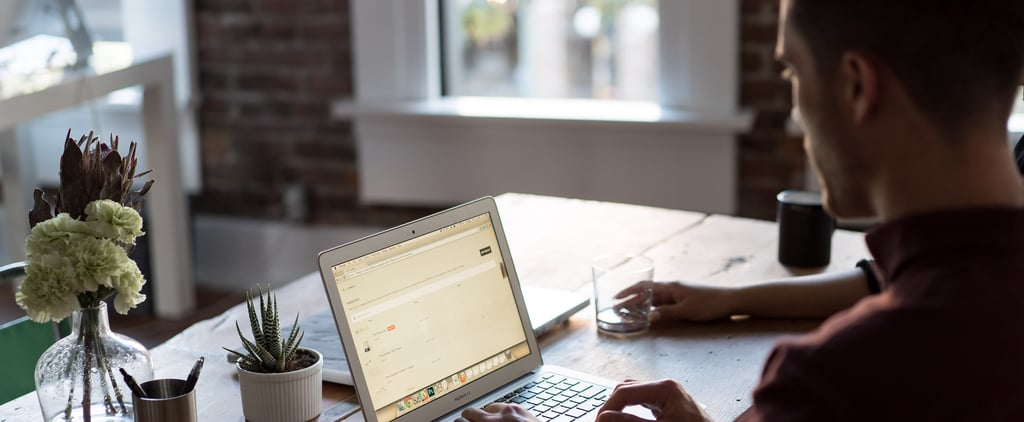 Boss Linkedin Post About Work-Life Balance