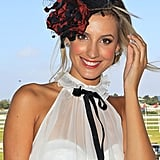 Laura Dundovic, Golden Slipper Day 2012