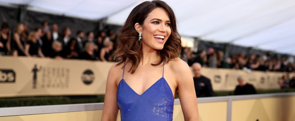 Mandy Moore Interview About Her Career February 2019