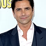 Pictured: John Stamos