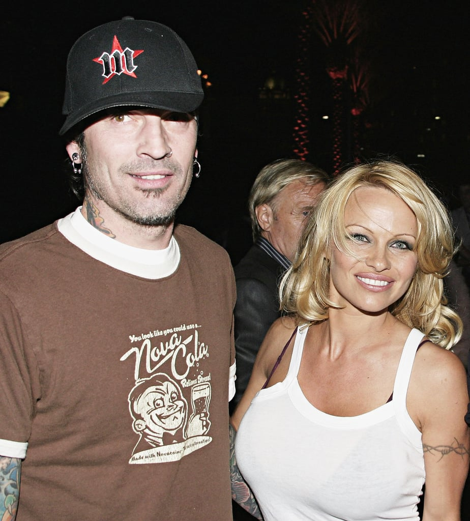 You Might Be Surprised at How Many Times Tommy Lee Has Been Married