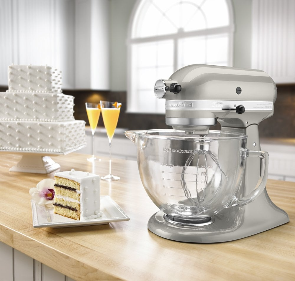 The KitchenAid Mixer Is On Sale For Black Friday 2019