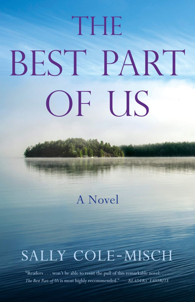 The Best Part of Us by Sally Cole-Misch