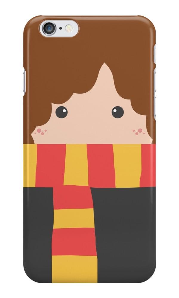 Hermione Granger Phone Case ($15-$30)