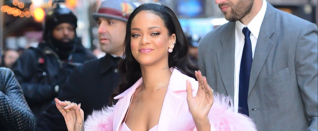 Rihanna Slays Off the Red Carpet Too — Here's How You Can Get Her Look