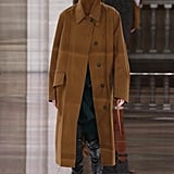 Victoria Beckham Autumn/Winter 2020: Structured Suiting