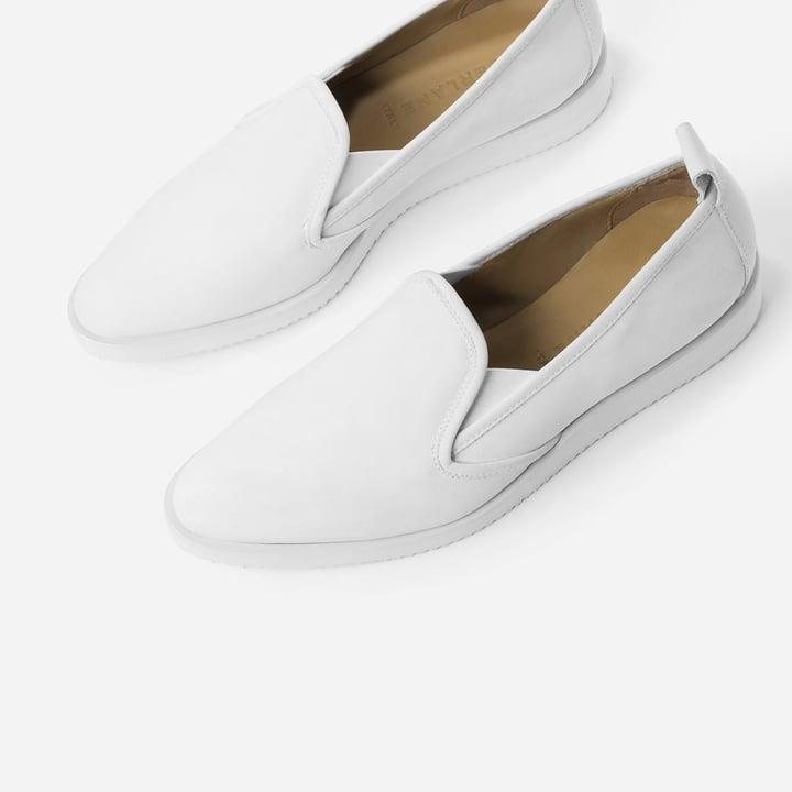Everlane The Nubuck Street Shoe ($95)