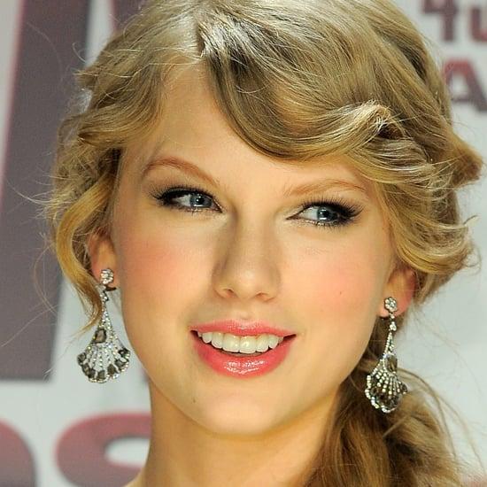 Make Eyes And Lips Look Bigger The Way Taylor Swift Does Popsugar