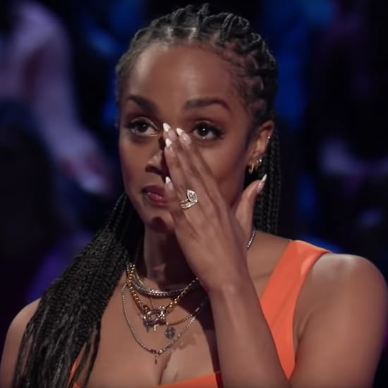 Rachel Lindsay Talks About Online Hate on The Bachelor Video