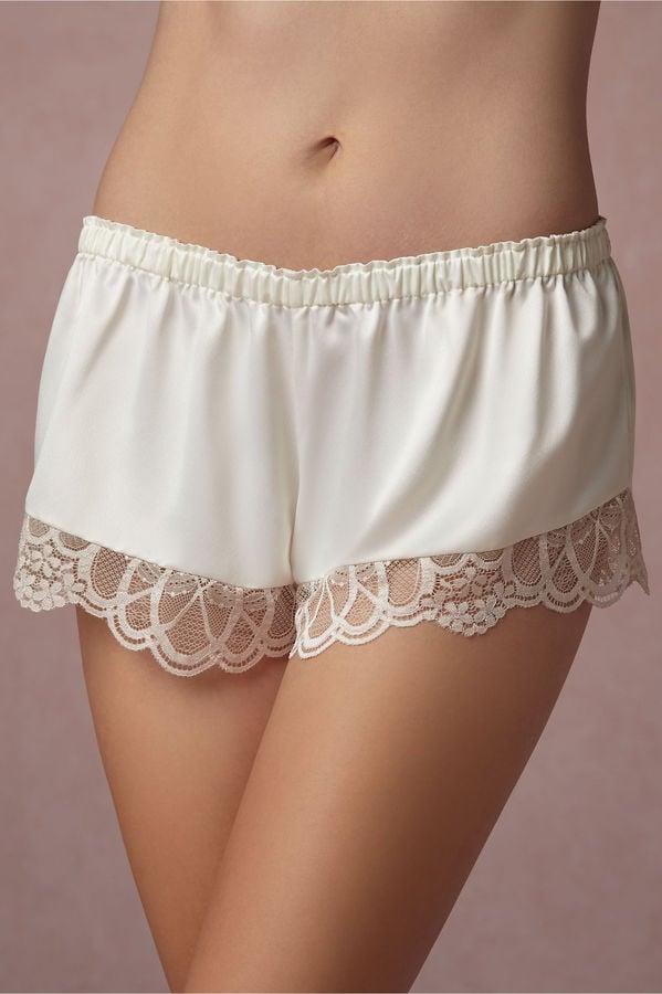 BHLDN Cosette Shorts ($40)