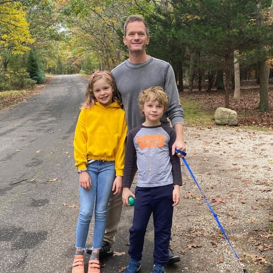 Neil Patrick Harris Is Missing Disney World Amid COVID-19