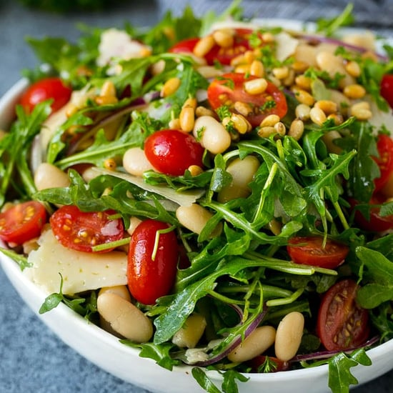 14 Healthy Lunch Salads to Stay Satisfied All Afternoon