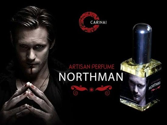 Northman Eric Artisan Perfume ($70)