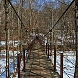 Maryland: Patapsco Valley State Park