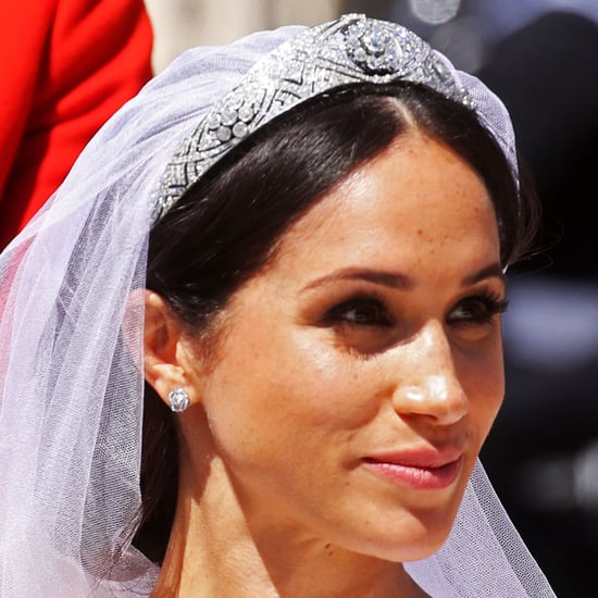 What Mascara Does Meghan Markle Wear?