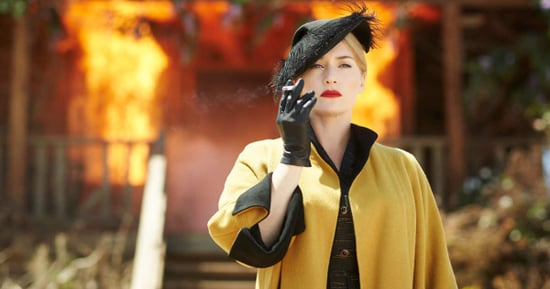 See the Bombshell 1950s Costumes of Kate Winslet's The Dressmaker