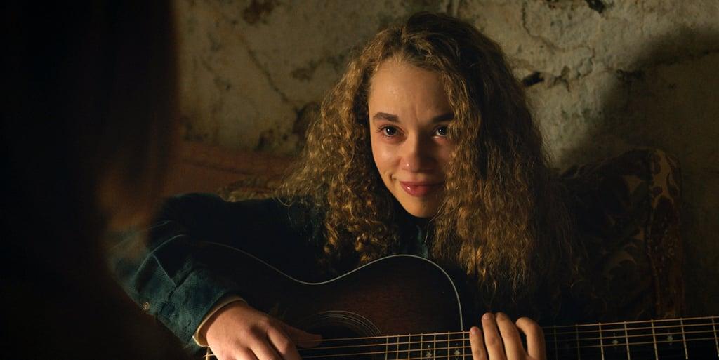 Watch Jillian Shea Spaeder's Best Singing Videos