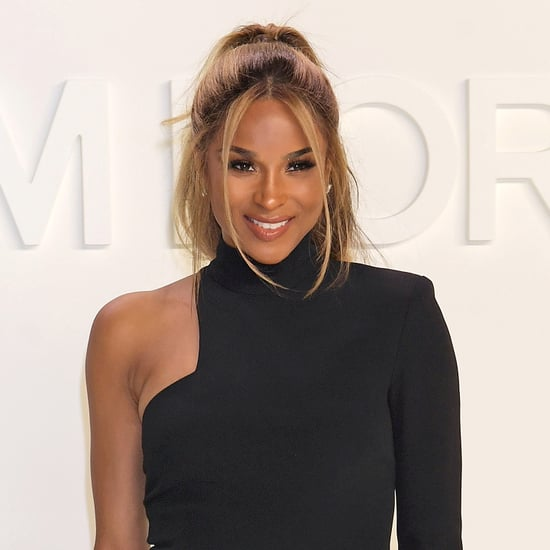 Ciara on Parenting 3 Kids, Her Romance With Russell Wilson