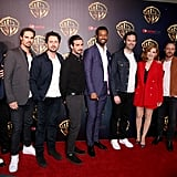 It Movie Cast at 2019 CinemaCon Pictures