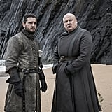 Varys Has Always Been About the Bigger Picture