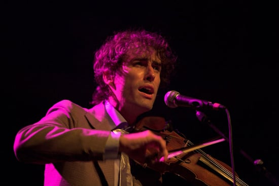 """Song of the Day: Andrew Bird and Norah O'Connor, """"O Sister"""""""