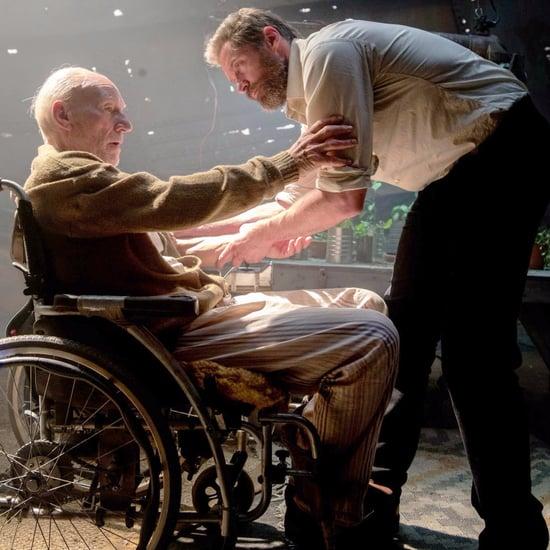 Who Dies in Logan?
