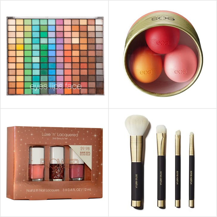 Drugstore Beauty Gifts Under $25