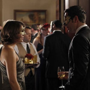 "Chuck Recap ""Chuck vs. The Masquerade"""