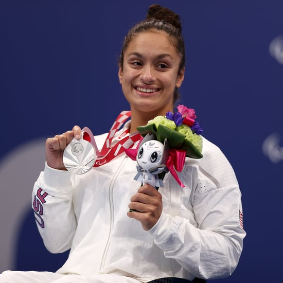 Ahalya Lettenberger Wins Silver in 200m at Tokyo Paralympics