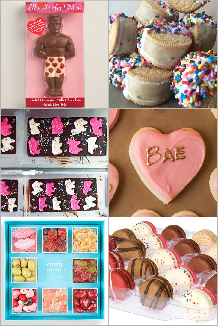 Valentine S Day Food Gifts You Can Order Online Popsugar Food