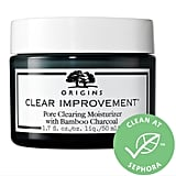 Origins Clear Improvement Pore Clearing Moisturizer With Salicylic Acid