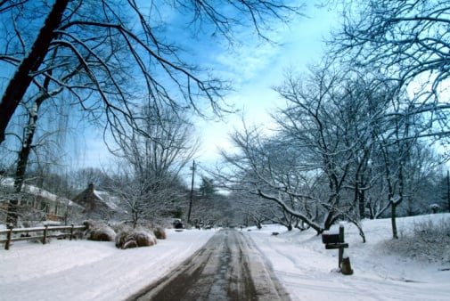 4 Ways to Winterproof Your Sex Life