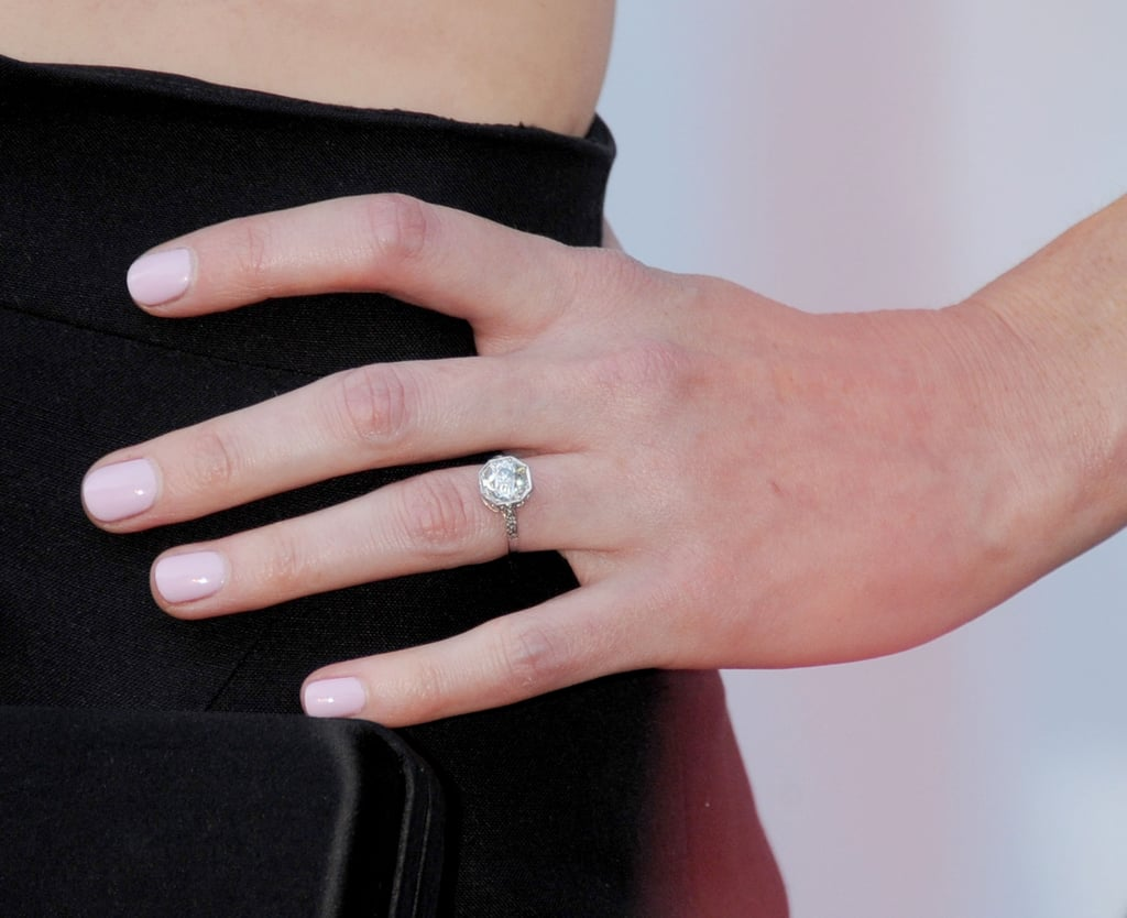 Wedding Nail Color Ideas | POPSUGAR Beauty