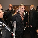 Pink's Kids Make Her a Homemade Grammy 2019