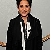 Vicci Martinez as Kelci Saffery