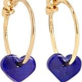 I+I II Lapis Lazuli Earrings