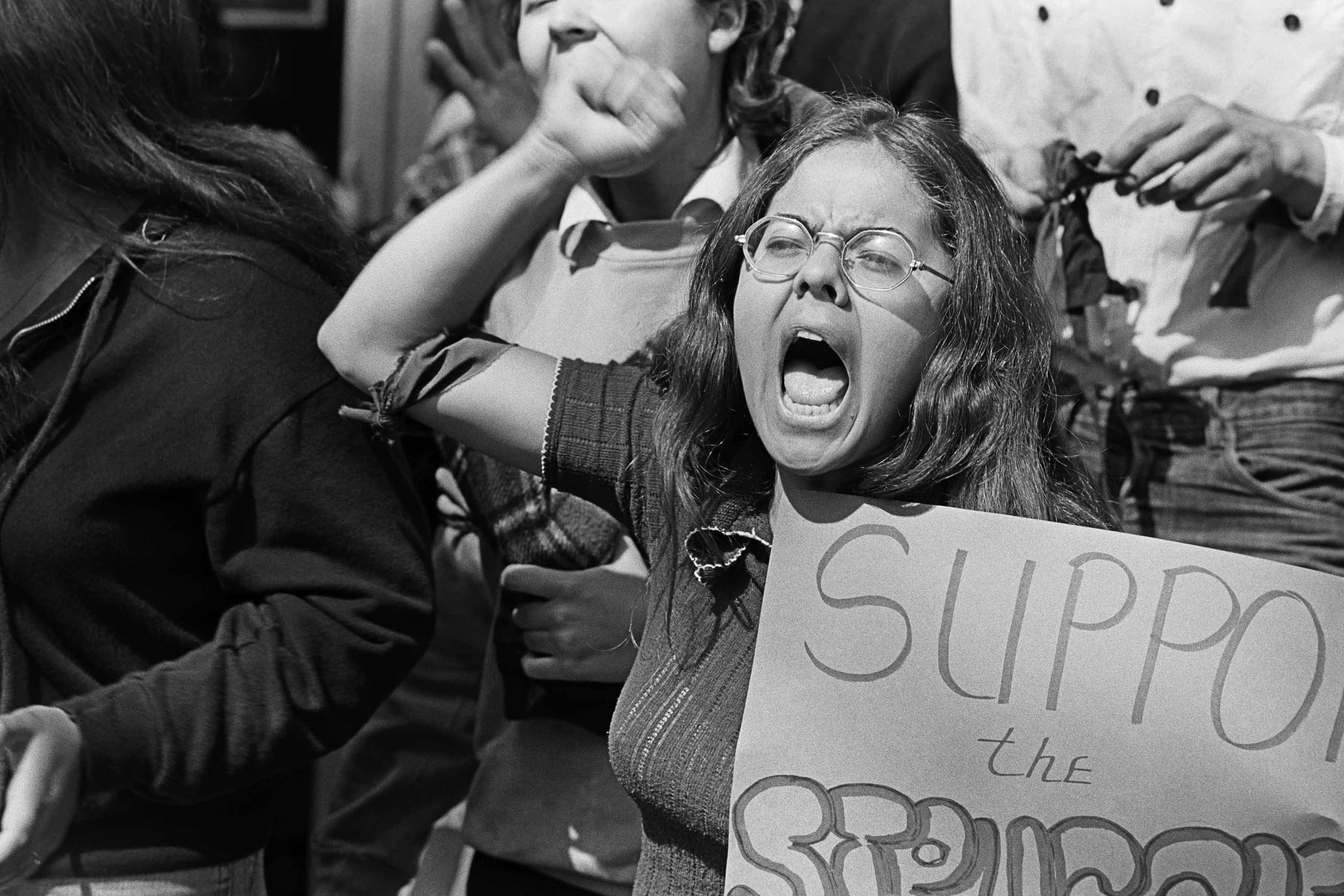 Chicano Movement in US, 1975