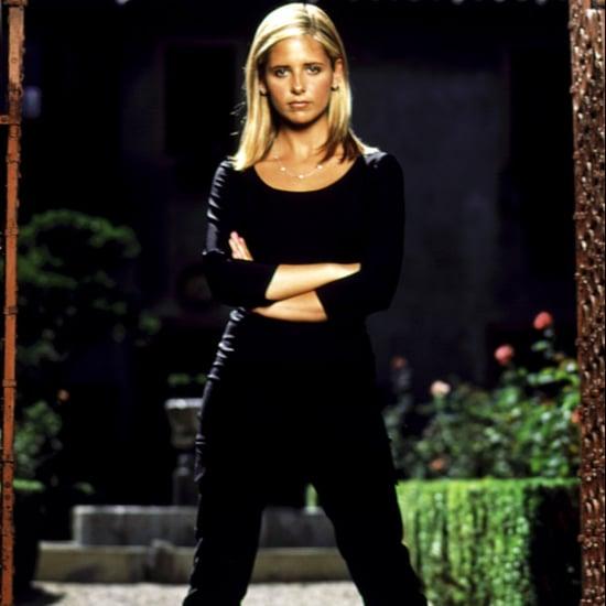 Sarah Michelle Gellar's Tribute to Buffy's 21st Anniversary