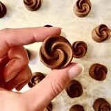 Chocolate Almond Butter Collagen Bites Recipe